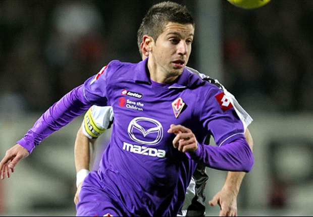 Manchester City closing in on deal for Nastasic