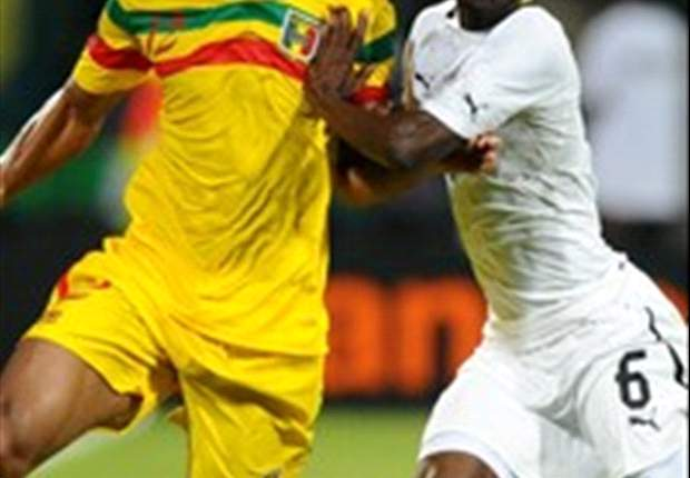2012 Africa Cup of Nations Preview: Mali - Ghana