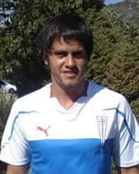 Nicolás Trecco