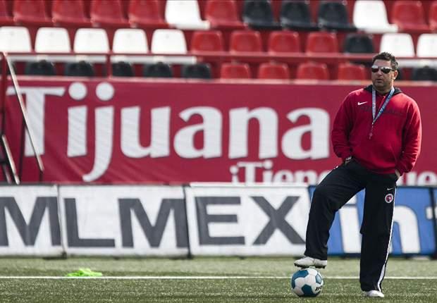 Mohamed pasa de la tragedia a la ilusión por su primer título en México