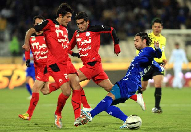 The 'overhyped' Persepolis & Esteghlal cannot continue letting down the fans in Iran and in Asian competition
