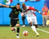 Mexico 4-4 T&T: El Tri finish second