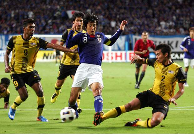 European training prepares the players for a high level of football, says Kim Swee