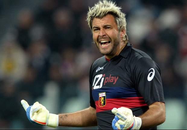 """Il Genoa si salva con super Frey, il francese ammette: """"Punto prezioso, salvezza più vicina"""""""