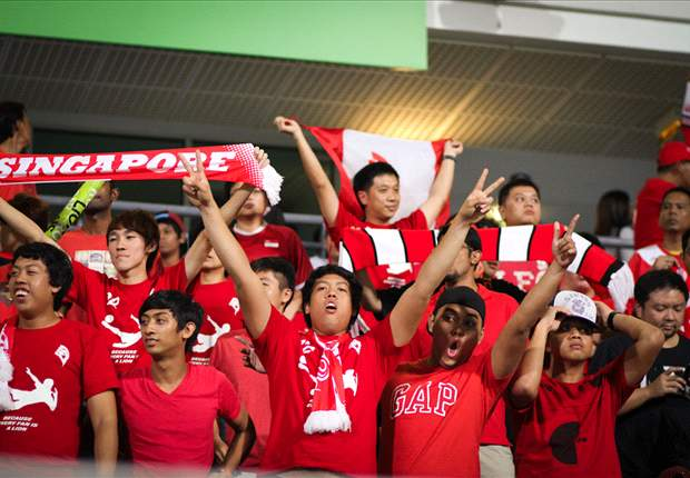 BREAKING NEWS: LionsXII vs ATM Malaysia Cup semi final tickets sold out
