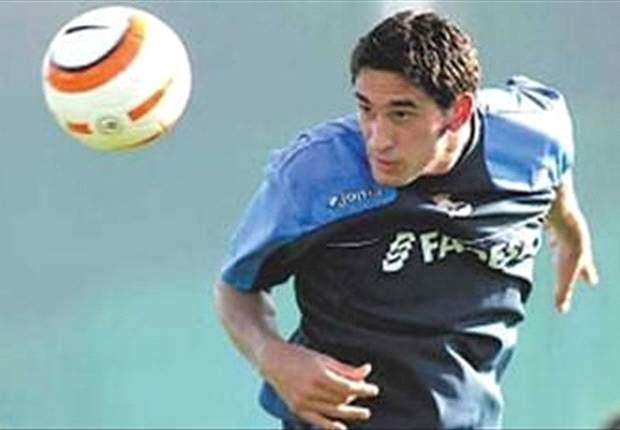 En Nacional, Sebastián Taborda no está descartado para el clásico ante Peñarol
