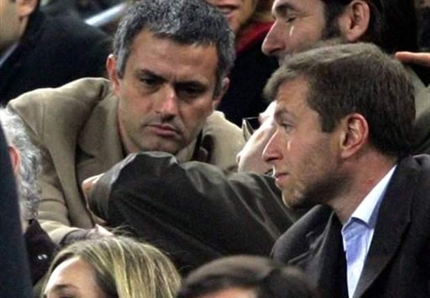 Mourinho now has full control over the transfers