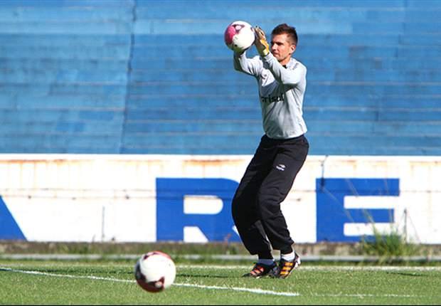 Victor quer Grêmio agressivo contra o Bahia