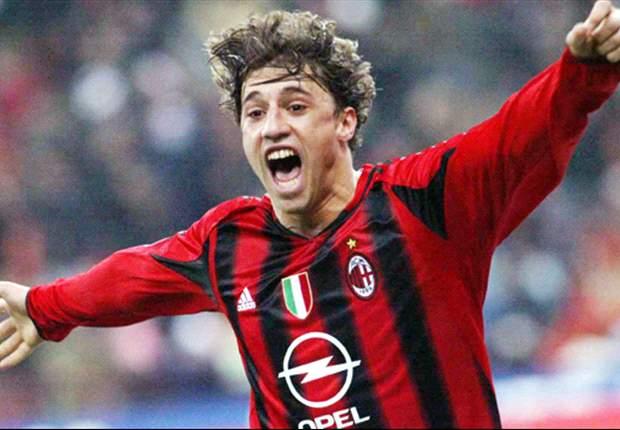 'Valdanito' gritó goles en Parma, Milan e Inter, entre otros clubes