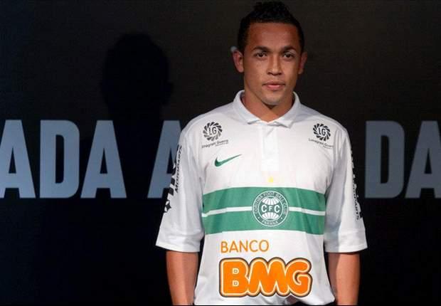 Palmeiras tenta contratar Rafinha, do Coritiba