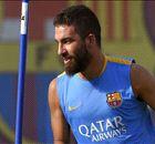 Barcelone, vers un prêt pour Arda Turan ?