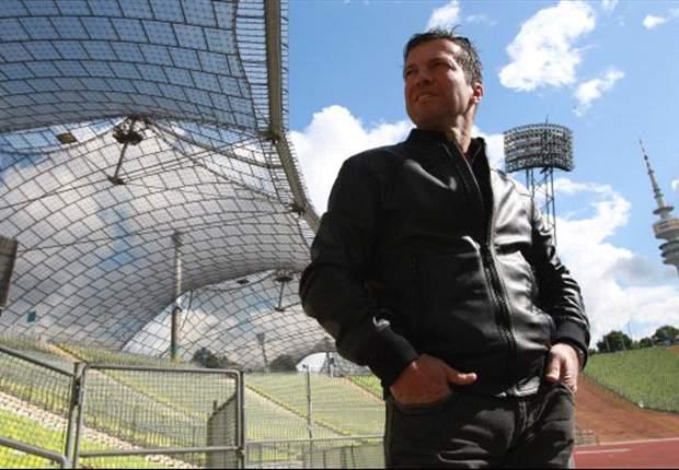 """Lothar Matthäus spricht von """"Schmutzigen Geschäften"""""""