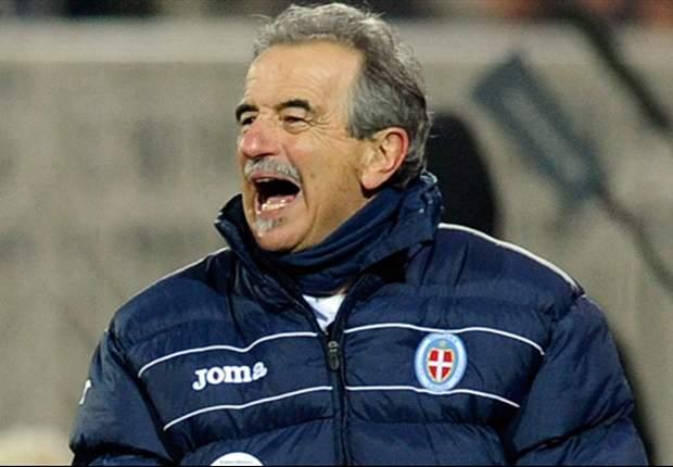 """Mondonico non si abbatte nonostante le assenze: """"Ci mancano diversi giocatori, ma andiamo a Catania per fare risultato"""""""