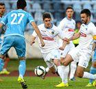 Preview: UCD-Slovan Bratislava