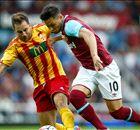 RATINGS: Birkirkara 1-0 West Ham