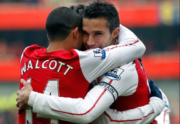 Speciale Goal.com - Milan-Arsenal quattro anni dopo: Diavolo a caccia di rivincite, dal 2008 a oggi a parti invertite...