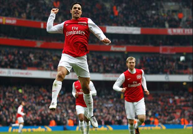 Arteta: Arsenal are good enough to carry on without Song