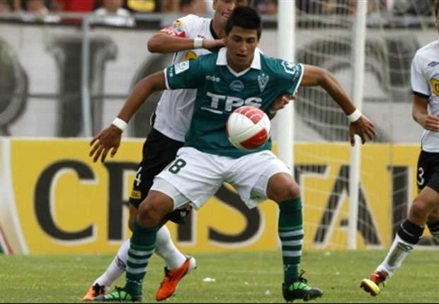 Talentos de Importación: Andrés Robles, la joya del Wanderers que seguirá los pasos de Jefferson Montero