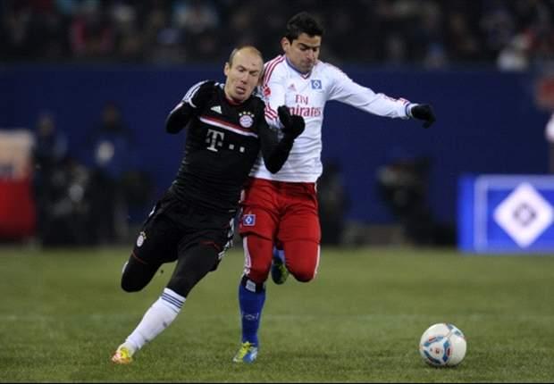 Mario Basler: Bayern Munich should drop Arjen Robben