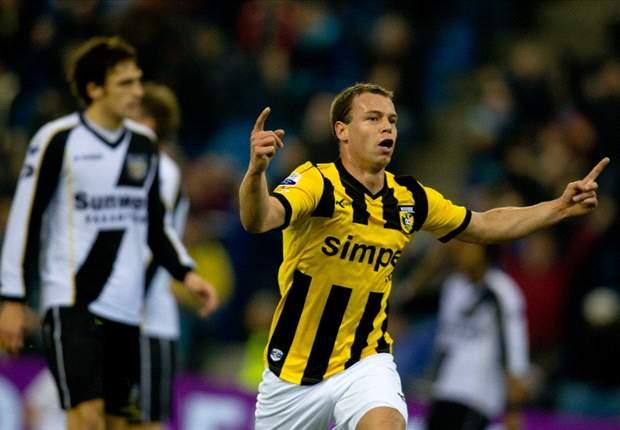 UPDATE: Willem II huurt Hofs