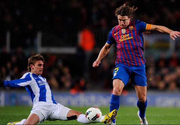 Antoine Griezmann: Pep Guardiola me quiso para el Barcelona B pero no me interesó
