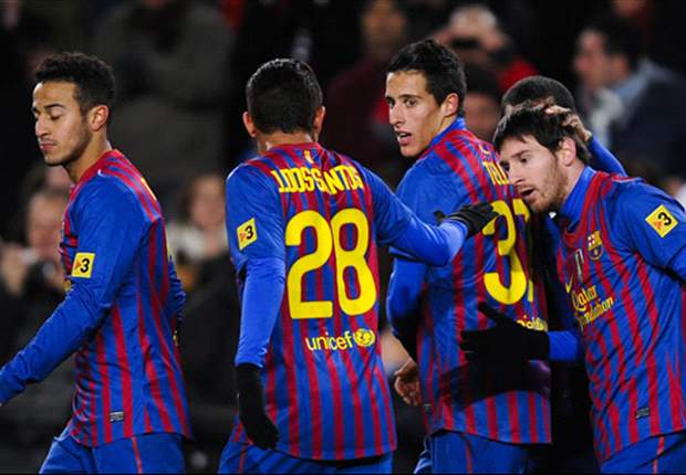 Cristian Tello: My wish to succeed at Barcelona made me return