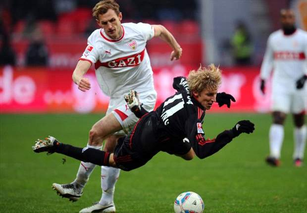 VfB Stuttgart: Innenverteidiger Niedermeier fällt gegen Bukarest aus