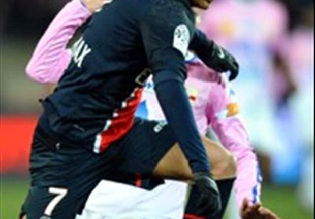 Menez: Star signings underline Paris Saint-Germain's ambition