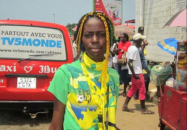 TdC - L'édition 2013 au Gabon