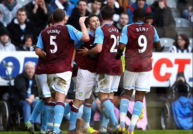 Ciaran Clark: Masa Depan Pemain Muda Aston Villa Menjanjikan