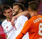 REPORT: Brisbane Roar 1-2 Liverpool