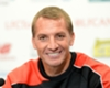 Liverpool attack enthuses Rodgers