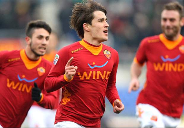 Bojan: My future at Roma does not depend on who the next coach will be