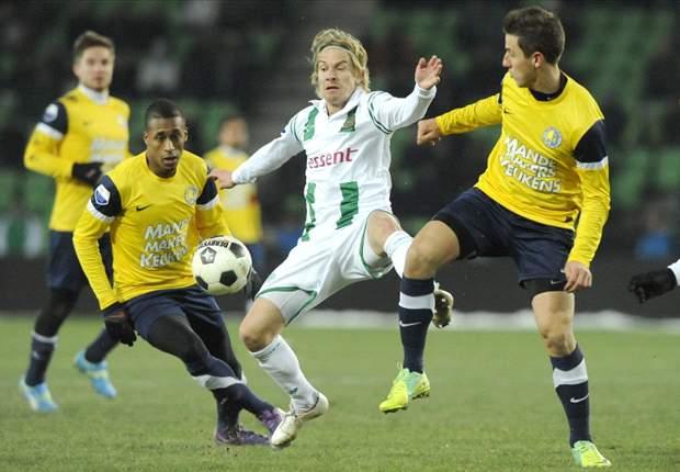 Beerschot wil Groningen-back Johansson