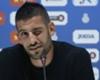 El Real Madrid le prohíbe a Kiko Casilla contestar en catalán a TV3