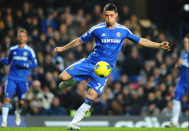 Gary Cahill vows to be fit for Champions League showdown against Bayern