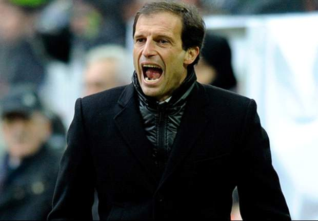 Berlusconi knows and understands football, says Allegri