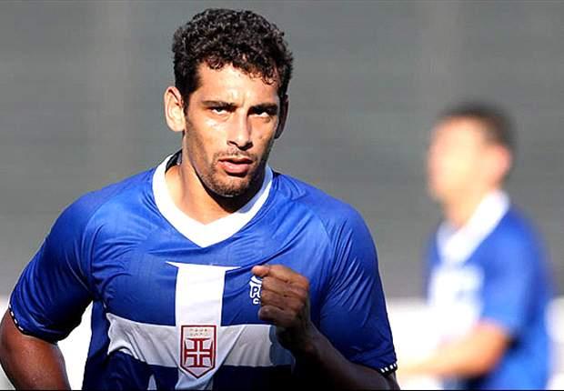 Diego Souza e Renato Augusto surgem como opção no Santos