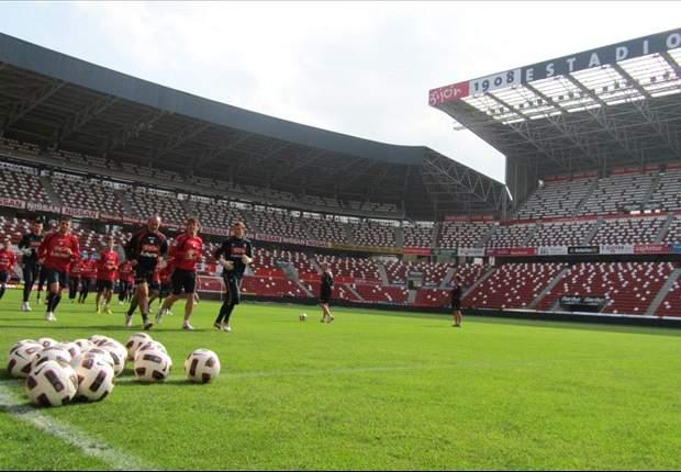 Hugo Vieira se desvincula del Sporting de Gijón
