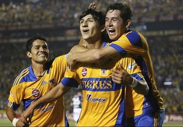 Concacaf Champions League: Tigres 1-0 Seattle   Pulido, el amuleto