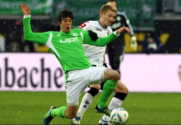 Felipe Lopes vor Wechsel zum VfB Stuttgart