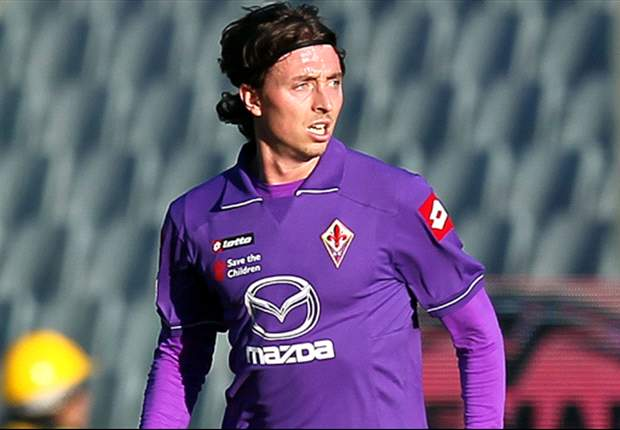 Riccardo Montolivo: I will probably leave Fiorentina but no offer from AC Milan
