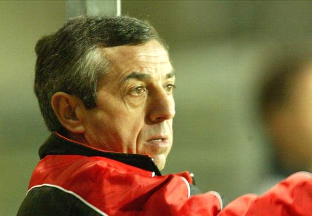 Senegal name Alain Giresse as new coach