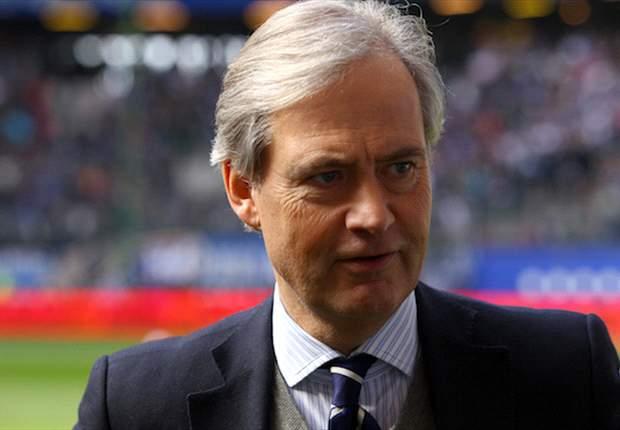 HSV-Boss macht klar: Müssen keine Leistungsträger verkaufen