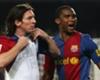 Messi viajó a Gabón