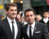 Xavi: Casillas deserved better