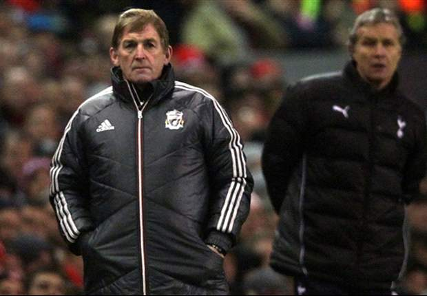 Dalglish wants Liverpool to maintain away form