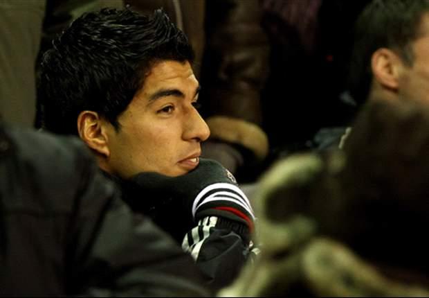 ANG - Suarez soutenu par le président uruguayen