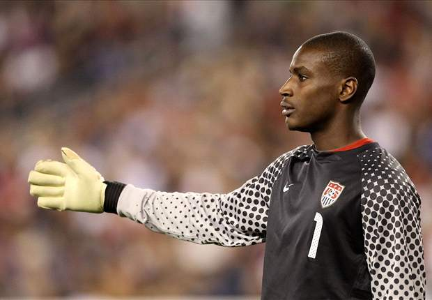Player Spotlight: Hamid ready to compete for U.S. national team place