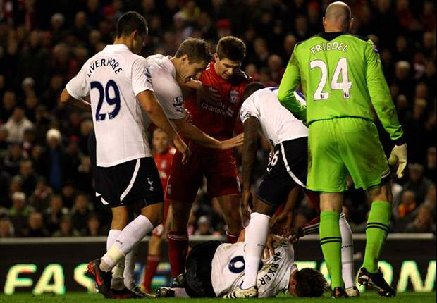Tottenham Hotspur-Newcastle United: Mulai Lagi Catatan Positif